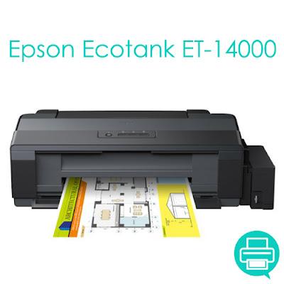 Epson EcoTank ET-140000