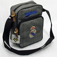 Jual Tas Selempang Bola Real Madrid