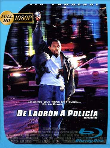 De Ladrón a Policía (1999)HD [1080p] Latino [GoogleDrive] SilvestreHD