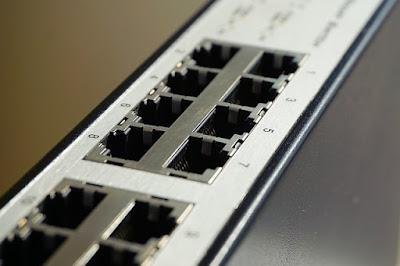 Teknologi Ethernet dan Pengkabelan Jaringan Komputer