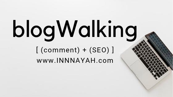 Blogwalking Masih Penting Nggak Sih Buat SEO?
