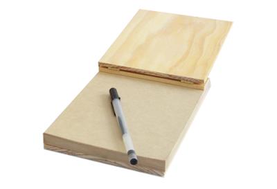 in giấy note craft để bảo vệ môi trường