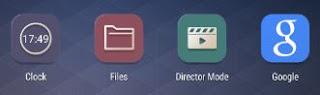 Come capire se il mio Asus Zenfone zoom ha già un File Manager installato?