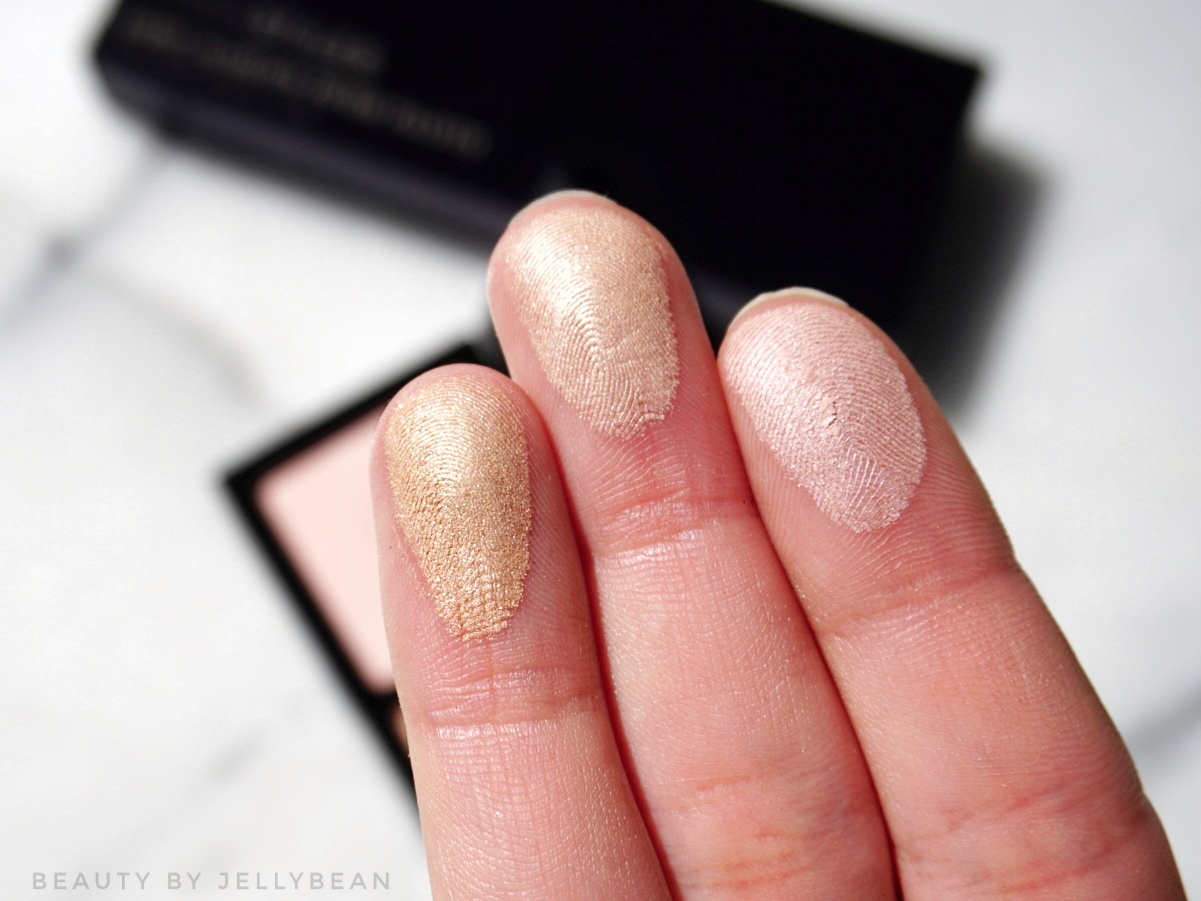 Fiona Stiles Light Illusion Prism Palette swatches