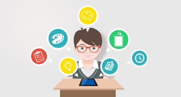 افضل التطبيقات لتعلم المفردات الإنجليزية