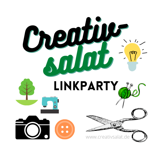 Creativsalat Linkparty