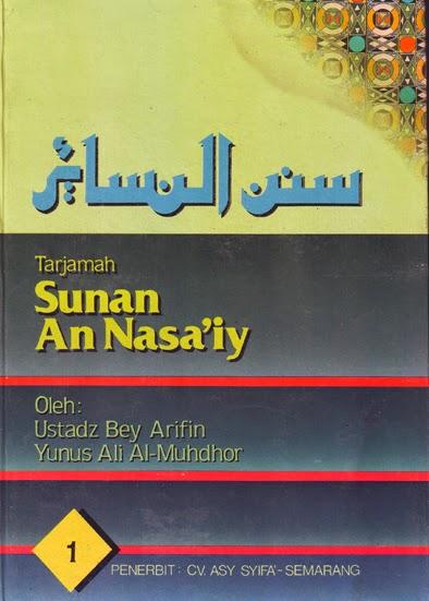 Terjemah Sunan Nasa'i
