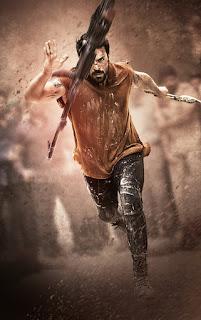 Ram Charan- Boyapati #RC12 Movie First Look Poster #RC12FirstLook #RamCharan