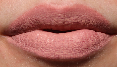 Phase Zero Liquid Lipstick in Pink Suede