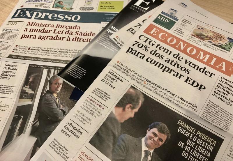 Jornal Expresso
