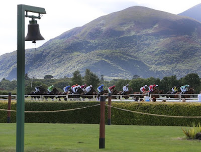 Killarney racecourse, Ireland