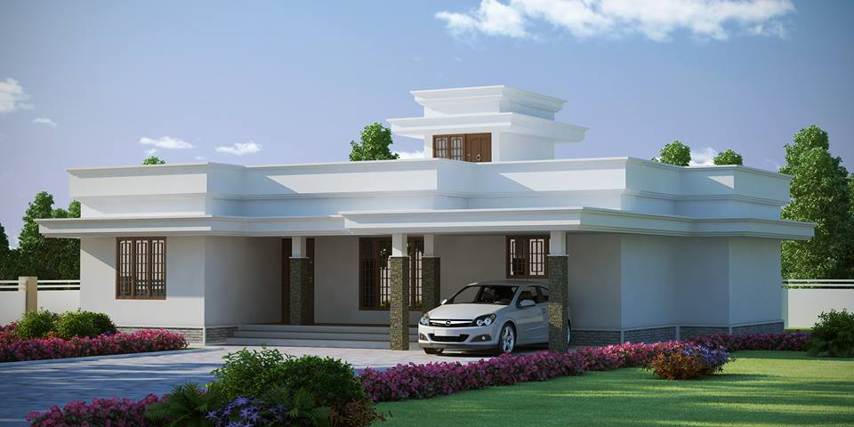 Awesome Simple But Beautiful House Plans Ideas   3d House Designs