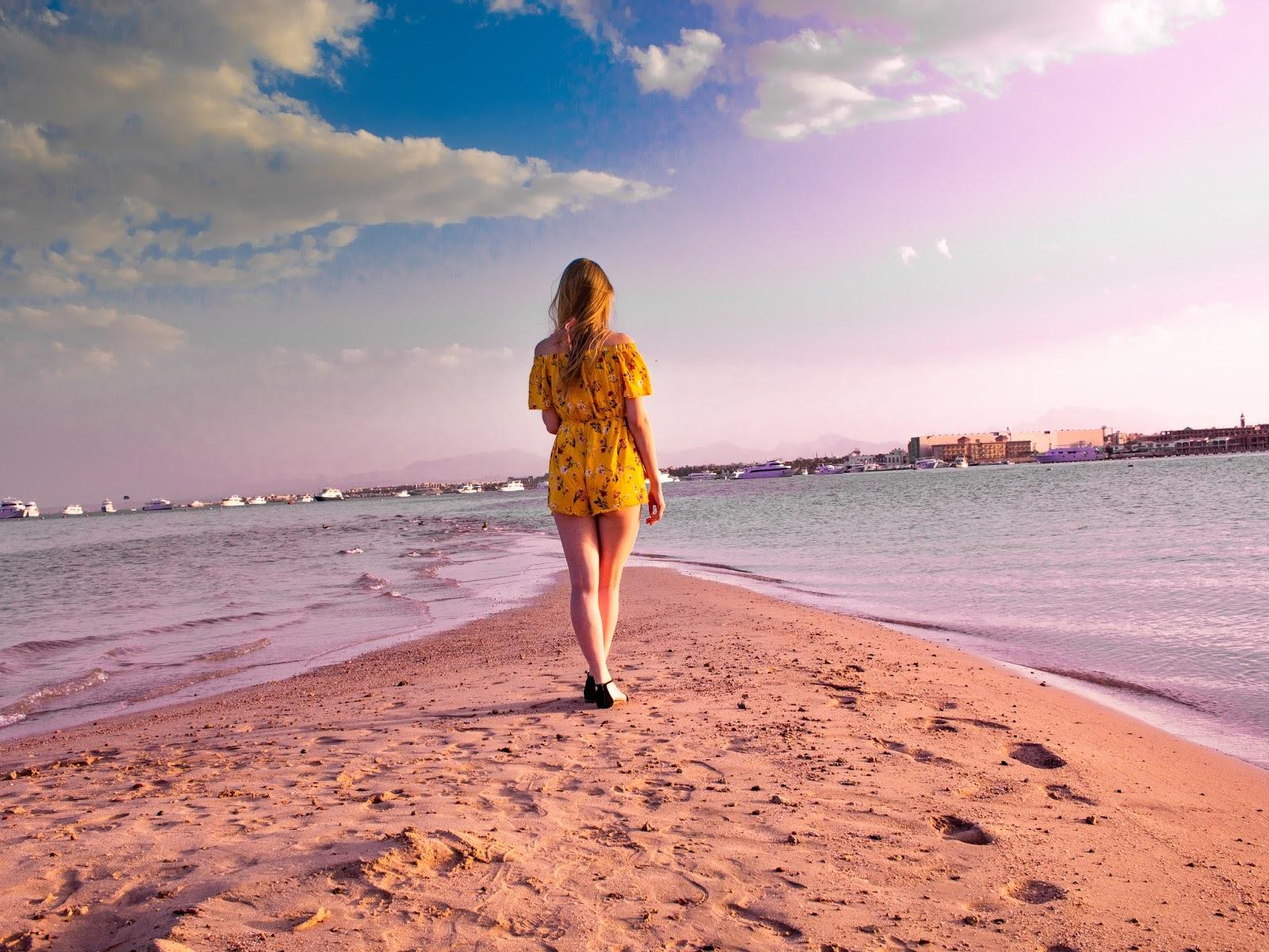 Rzeczy o których warto wiedzieć przed przyjazdem do Egiptu