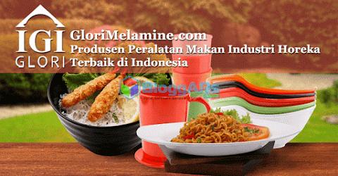 GloriMelamine.com Produsen Peralatan Makan