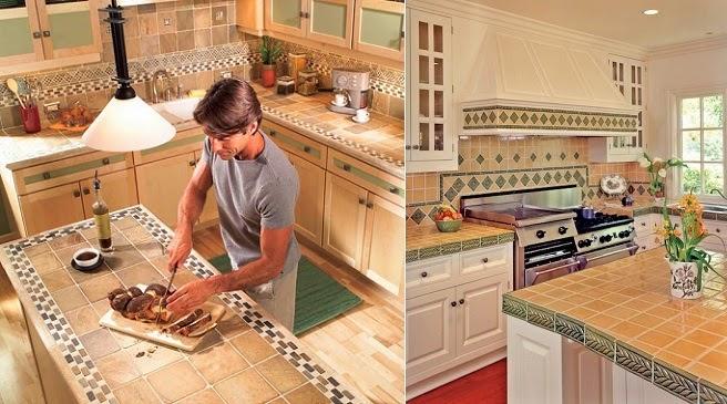 las cocinas