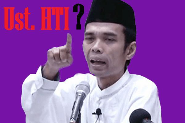 Benarkah Ceramah Ust Abdul Somad Menghina Nabi Muhammad?