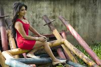 Sakshi Agarwal Latest Sizzling Photo HeyAndhra