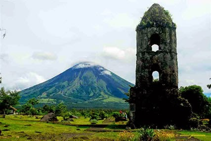 List of Bicol Region Provinces and Its Capital