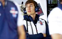 George Russell Williams F1 sylwetka kierowcy