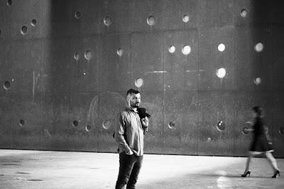 """DAVID MAESTRE presenta su E.P. """"In the End"""" PROMO"""