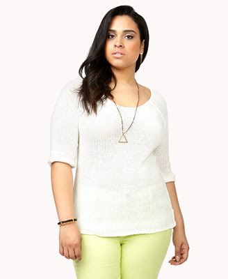 ba8aa41749a6f Domestic Sluttery  Plus Size Picks  Easy transitional Spring to Summer  dressing