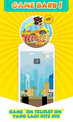 Game Om Telolet Om