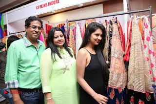 Actress Nikita Bisht Akritti Elite Exhibition Launch Event  0112.jpg