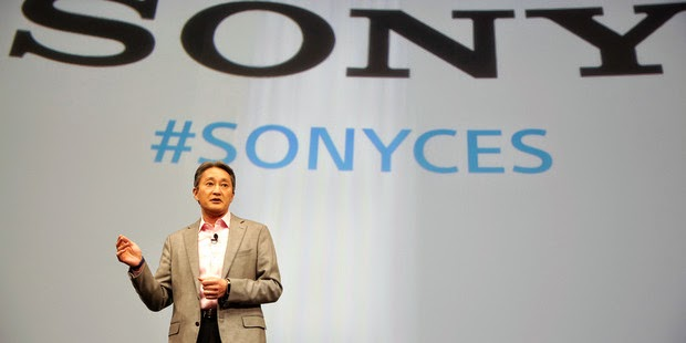 "Sony chief Kazuo Hirai called the devastating hack on the company ""vicious and malicious,"""