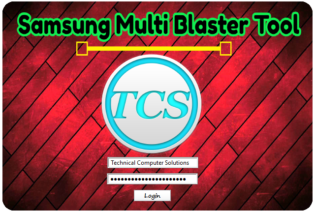 Samsung Multi Blaster Cracks & Tools Free Download