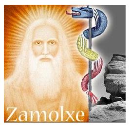 Radacini Spirituale: Zamolxe Si Dacia