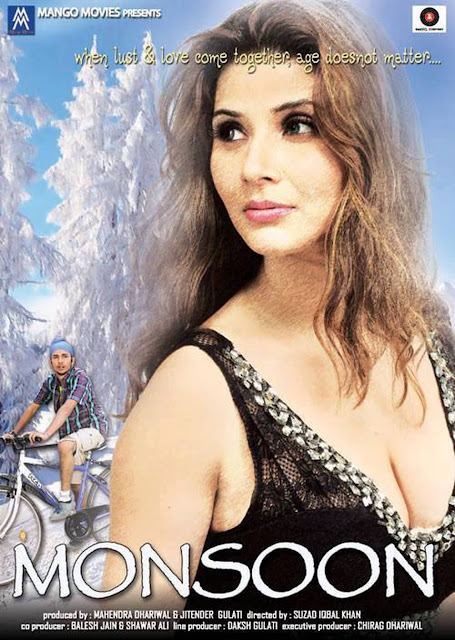 Monsoon (2015) Hindi Hot Movie Full HDRip 720p