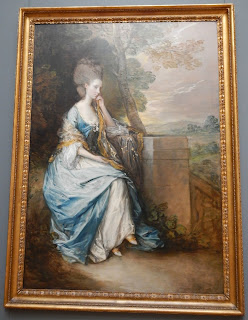 Regency Dress, Bonparte Sisters, Regency, England, fashion, dress, history, painting, getty