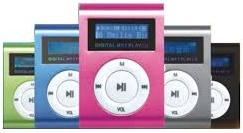 Máy nghe nhạc MP3 LCD Shuffle giá rẻ và bảo hành tốt nhất, cảm kết chất lượng tốt nhất