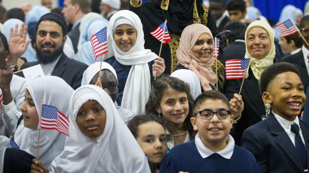 Umat Muslim Kentucky Diminta Bersuara di Hari Muslim