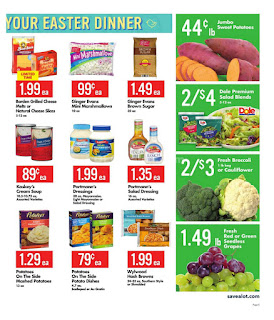 Save A Lot Weekly Ad March 21 - 27, 2018