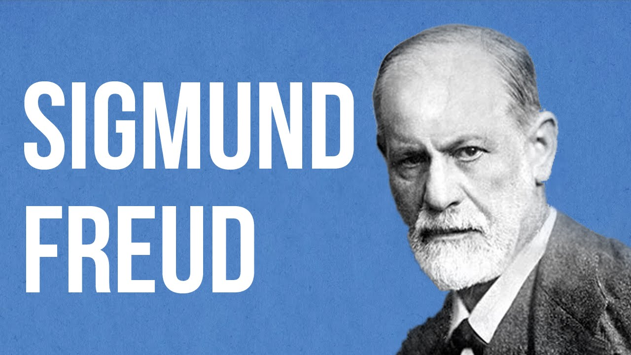 Hari Lahir Sigmund Freud ke-160