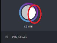 Gambar Logo Tidak Center