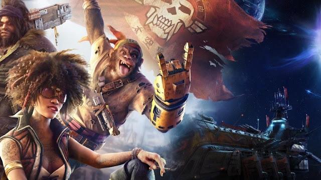 الإعلان عن بث مباشر جديد للعبة Beyond Good & Evil 2 في هذا الموعد و تفاصيل أكثر ..