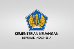 Penerimaan Pegawai Kementerian Keuangan Republik Indonesia