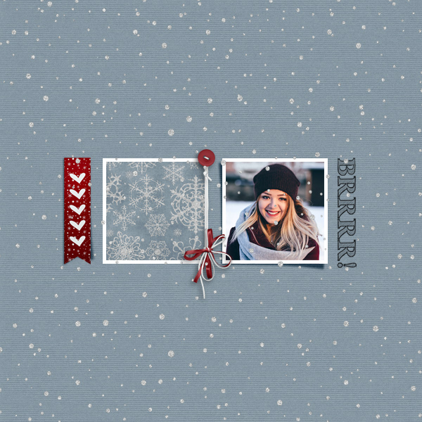 snow © sylvia • sro 2018 • winters freeze by nibbles skribbles