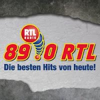 89.0 RTL Radio - Die besten hits von heute!