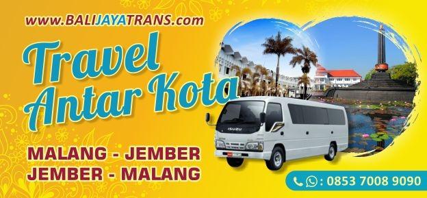 Travel Surabaya - Jember PP