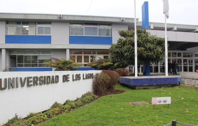 ULagos se destaca en Latinoamérica