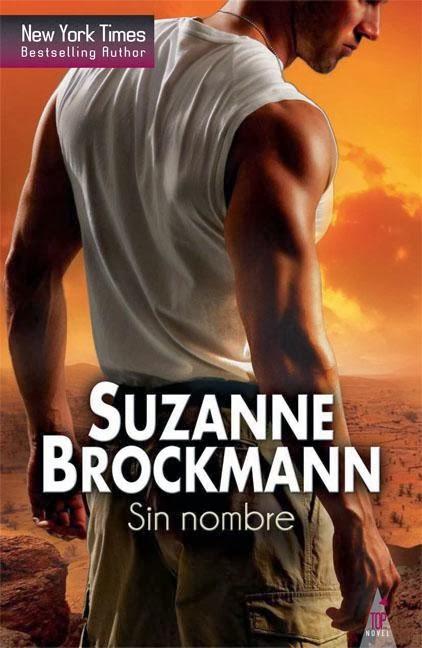 Sin nombre – Suzanne Brockmann