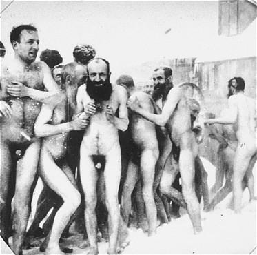 Jew Naked 108