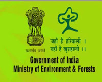 Ministry Of Environment and Forest Recruitment