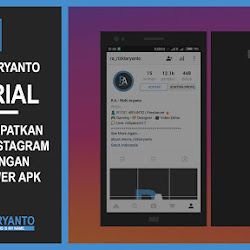 Cara Mendapatkan Follower Instagram Gratis Dengan Get Followers Apk