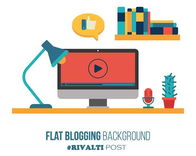 Cara Mendapatkan Vector Untuk Blog