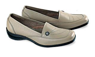 Sepatu Kerja Wanita LTC 153
