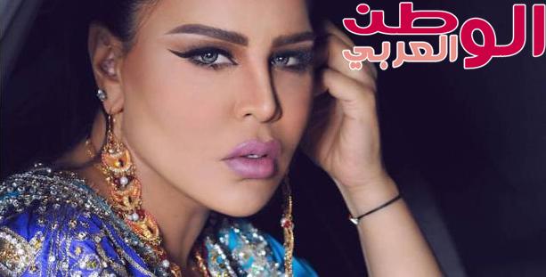 عاجل ... الفنانة الاماراتية احلام تتعرض للسرقة بباريس و هذا ما سرق منها !!